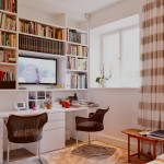 Privat bostad i Stockholm